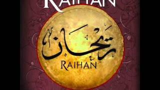 Raihan = Doa Makan