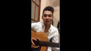 [Guitar] Hồ Giang Đông - Vì Anh Nhớ