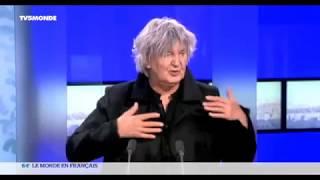 Jacques Higelin: Le dernier envol!