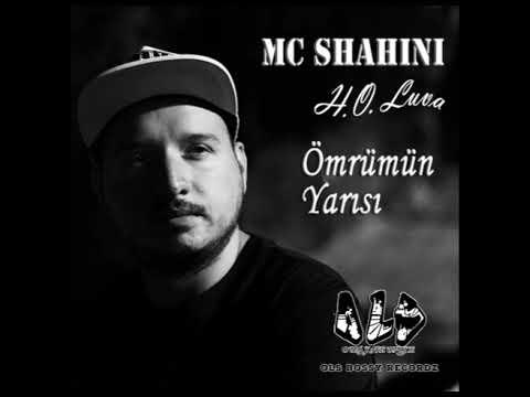 MC Shahini - Ray Hattı (Prod. By Sakro Beats)