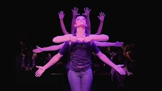 PlayZone | 크로스진 (Cross Gene) - 라디다디 (La-di Da-di) | Dance Co…