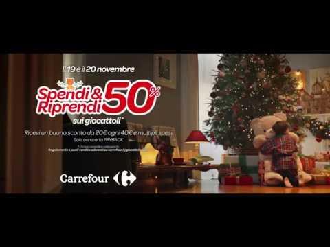 Download Spot TV 15'' 19 - 20 Novembre