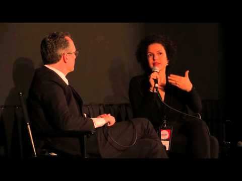 Breaking In Morning Manifesto with Michèle Stephenson at DOC NYC 2015