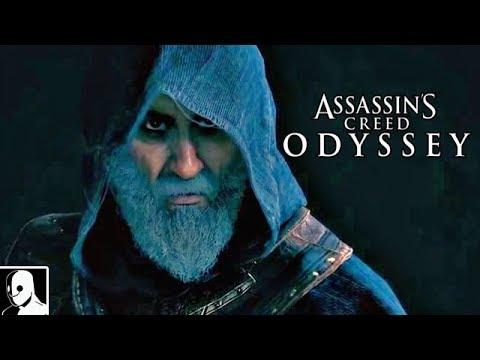 Assassin's Creed Odyssey Das Vermächtnis der ersten Klinge Deutsch #6 - Mitglieder des Ordens thumbnail