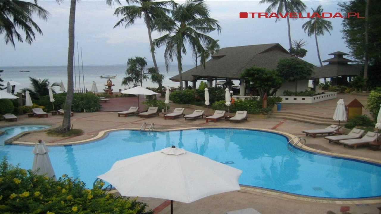 Hotel Holiday Inn Resort Phi Koh
