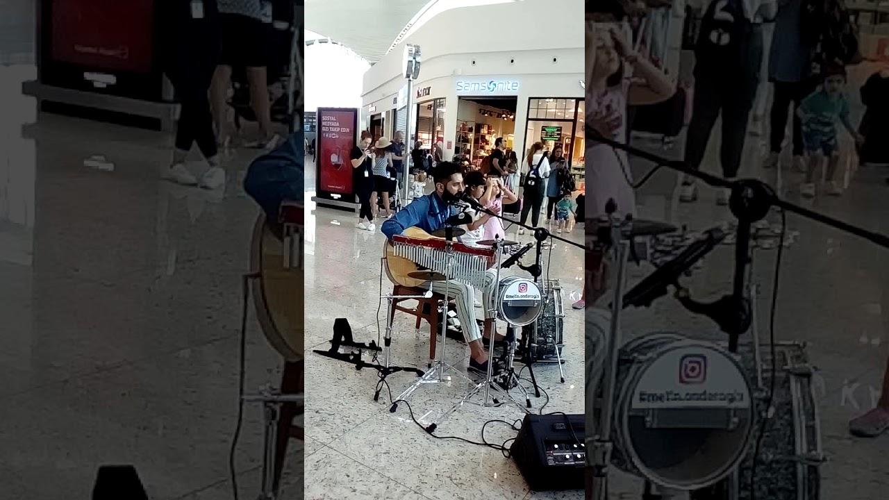 Aereoporto Di Istanbul Musica Turca Youtube