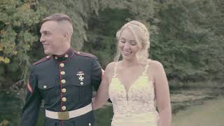 Amber + Garret | Wedding