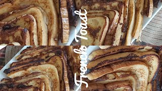 How to Make Frąnch Toast!! Classic Quick and Easy Recipe