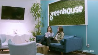 Glassdoor: Greenhouse Software #1 Best Small & Medium Company 2017