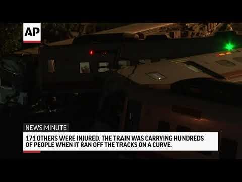 Associated Press: AP Top Stories October 21 P