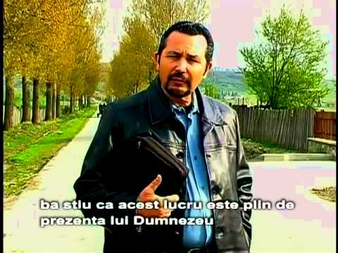 Angel of Romania - A Businessman Journey to Change A Country
