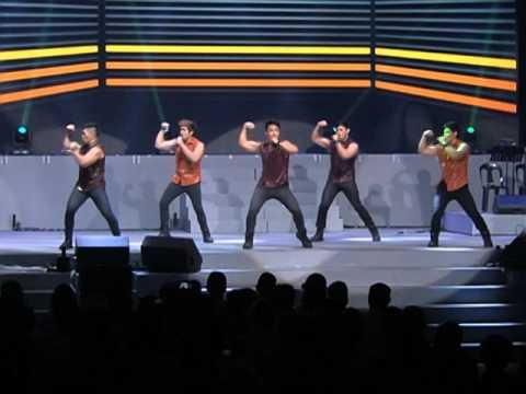WATCH: Masculados Dos dedicate performance to slain member