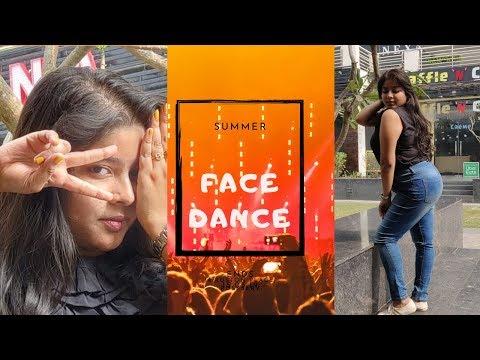 #MonayMasala||Face Dance-2||#Face||ankhiyon Se Goli Mare||#ankhiyonsegolimare||Pati Patni Or Woh