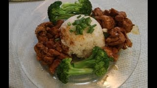 Best  Bourbon Chicken Cajun  Recipe