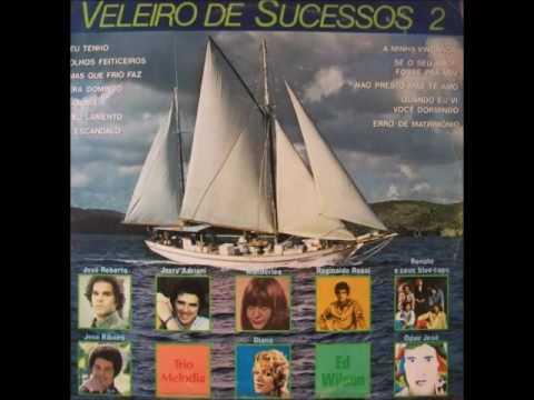 Veleiro De Sucessos 2 (vários artistas)