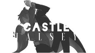 Castle Gravity Falls Nightcore Mv