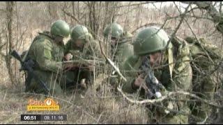 Остановит ли войну отказ Украины от Донбасса