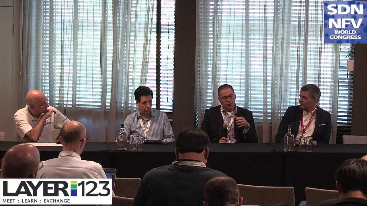PANEL DISCUSSION Meeting the end user needs - YouTube