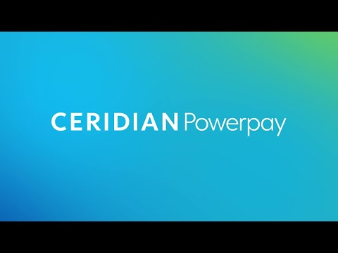 Powerpay Demo || Small business payroll and HR software allows you to focus on your business