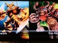 SKYLANDERS GIANTS: SWARM vs.TREE REX