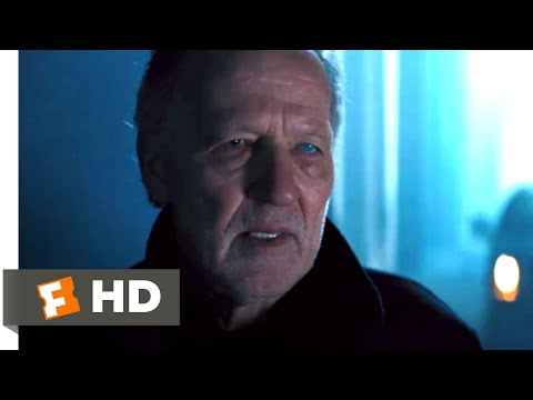 Jack Reacher (2012) - The Zec Scene (4/10) | Movieclips