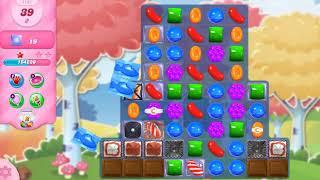 Candy Crush Saga Level 1131 - Level Devil