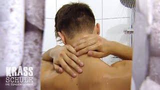 PREVIEW - Zweisamkeit unter der Dusche #108 | Krass Schule