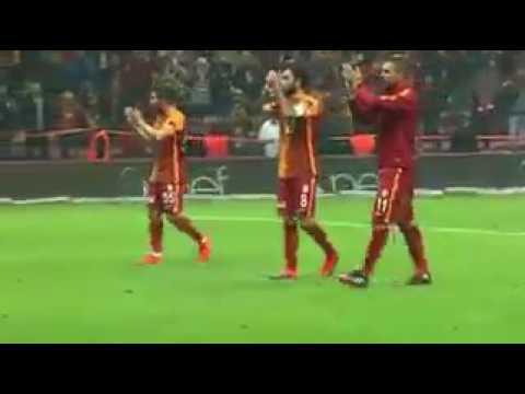 Başınızı Dik Tutun Asla Pes Etmeyin Nigel De Jong Galatasaray