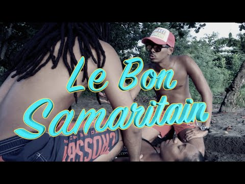 Le Bon Samaritain (French Version)