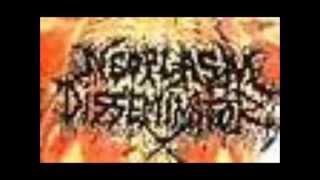 NEOPLASM DISSEMINATOR - Eaten Alive (Gruesome Stuff Relish cover)