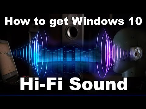 How To Improve Sound Quality Output From Windows 10/8/7 [2019]