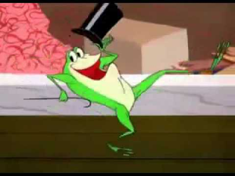 Michigan J. Frog -