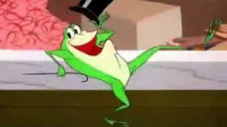 "Michigan J. Frog - ""Hello My Baby"""