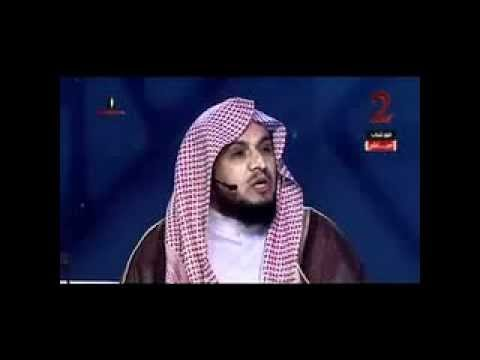 الدعاء - قصص عن إستجابة الدعاء الشيخ ابراهيم الدويش.avi