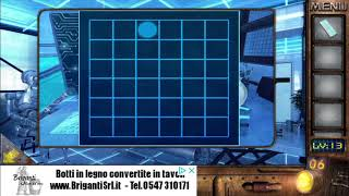 Soluzioni Room Escape 50 rooms IV Walkthrough livello 13
