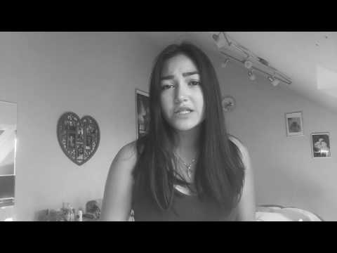 SHAWN MENDES - TREAT YOU BETTER (COVER BY CONNIE KRAUT)