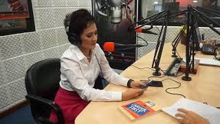 Maya Arvini: Kita Tidak Bisa Smartwork Apabila Belum Hardwork
