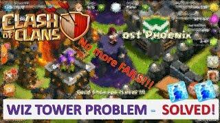 Never Fail Again!! - Wiz Tower Secret