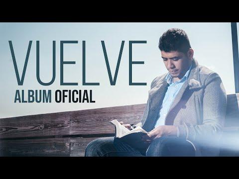 FER ARIZA - VUELVE Full ALBUM
