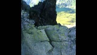 Szlakiem Orla Perć - Wspinaczka Lady Pank