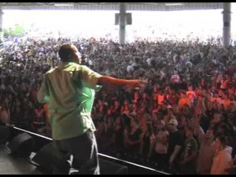 Kardinal Offishall 'Dangerous' LIVE @ Boston Summer Jam