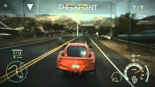 Gambar cover The Need For Speed The Rivals Gameplay E3 2013