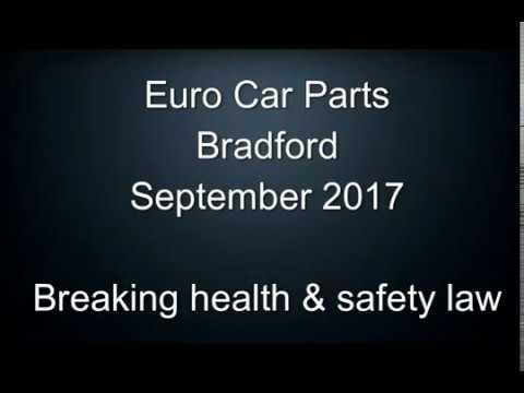 Euro Car Parts Bradford Youtube