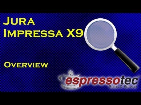 jura-x9-introduction