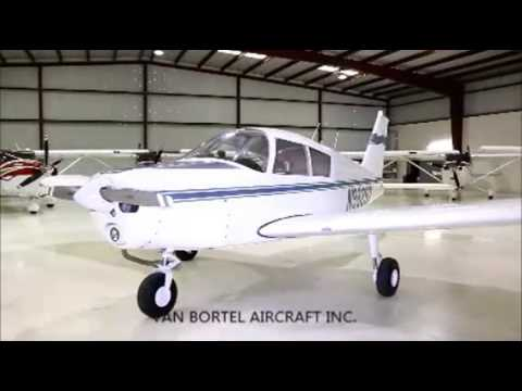 1969 PIPER CHEROKEE 140 For Sale