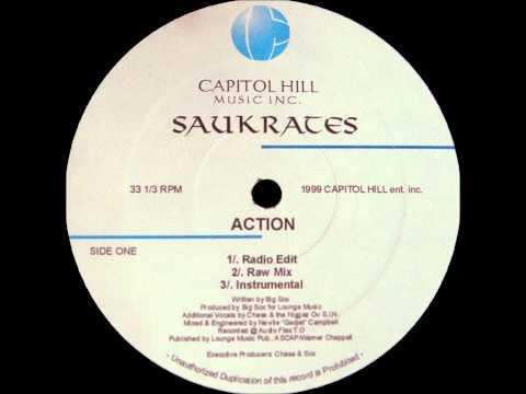 Saukrates - Action (Remix)