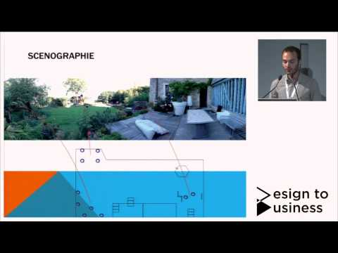 design to business : Design sonore / Marketing sensoriel, nouveaux vecteurs de l'Innovation