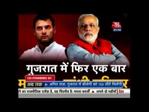 Khabardaar | Gujarat War - Modi Vs Gandhi Family