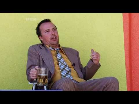 Doug Stanhope: Voice of America - ABORTION IS GREEN