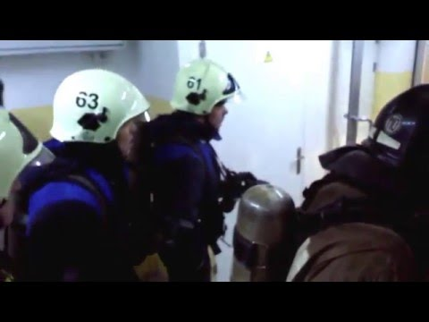 Звено спасателей ПГСС